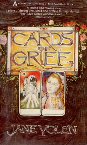 Cards of Grief by Jane Yolen