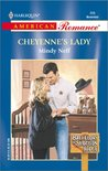 Cheyenne's Lady (Bachelors Of Shotgun Ridge) (Harlequin American Romance #898)
