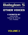 Babylon 5: Other Voices, Vol. 2