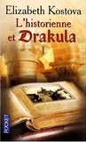 L'historienne et Drakula, Tome 1 