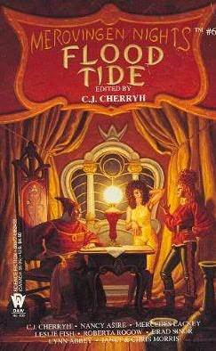 Flood Tide by C.J. Cherryh