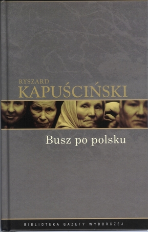 Busz po polsku