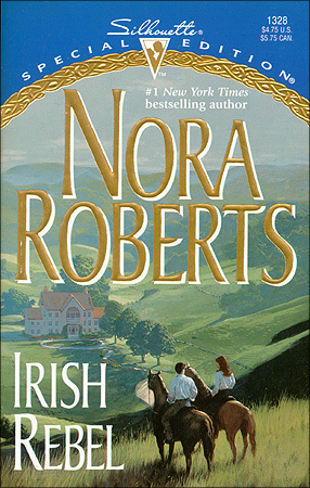 Irish Rebel by Nora Roberts
