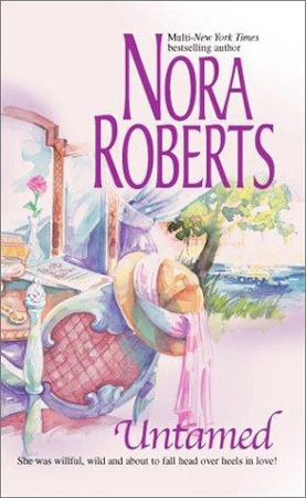Untamed by Nora Roberts