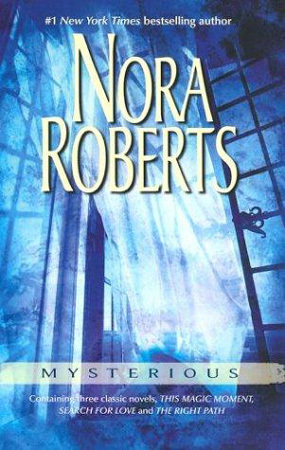 Mysterious by Nora Roberts