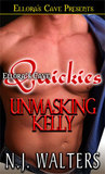 Unmasking Kelly (Courage Brothers of Texas, #Prequel)