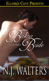 Bakra Bride (Tapestries, #2)
