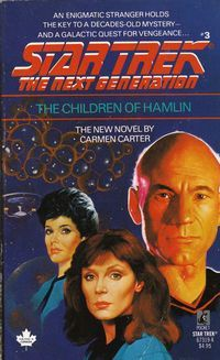 The Children of Hamlin by Carmen Carter
