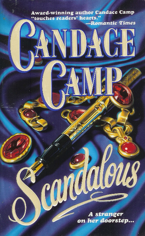 Scandalous by Candace Camp
