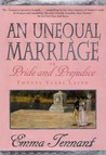 An Unequal Marriage: Or, Pride and Prejudice Twenty Years Later