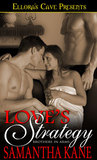 Love's Strategy (Brothers in Arms #3)