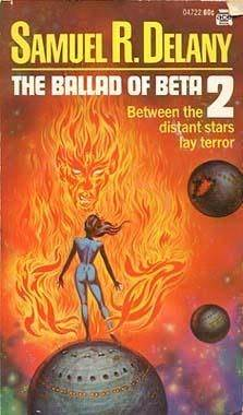 The Ballad of Beta 2 by Samuel R. Delany