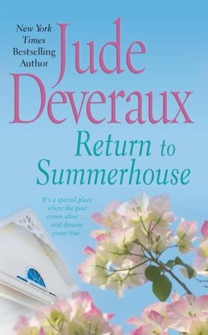 Return to Summerhouse by Jude Deveraux