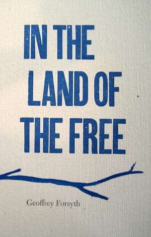 In the Land of the Free by Geoffrey Forsyth