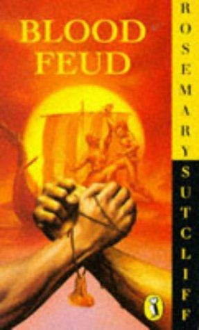 Blood Feud by Rosemary Sutcliff