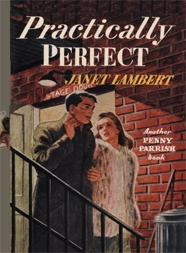 Review Practically Perfect (Penny Parrish #5) PDF