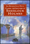 The Classic Adventures Of Sherlock Holmes