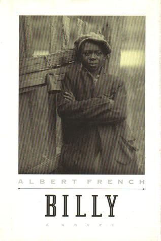 Billy: A Novel