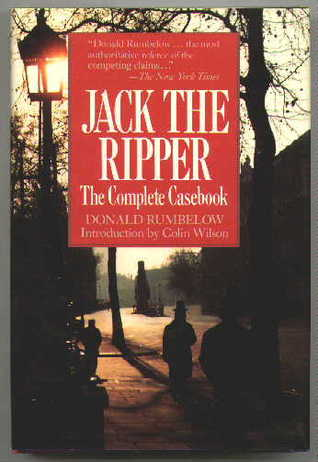 Jack the Ripper: The Complete Casebook