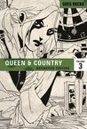 Queen and Country: The Definitive Edition, Vol. 3