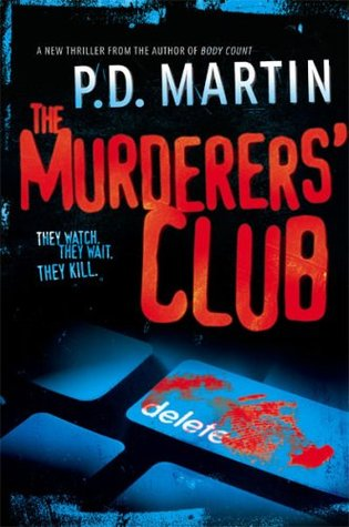 The Murderers' Club by P.D. Martin