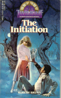The Initiation by Robert Brunn