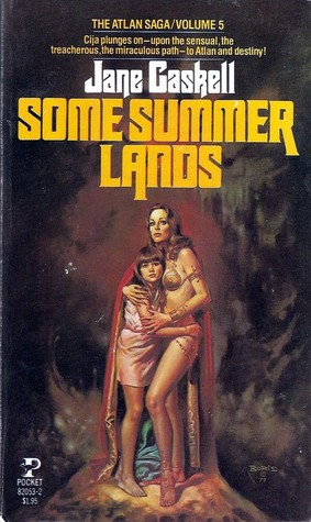 Some Summer Lands by Jane Gaskell