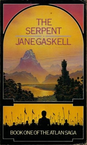 The Serpent by Jane Gaskell