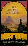 The Serpent (Atlan, #1)