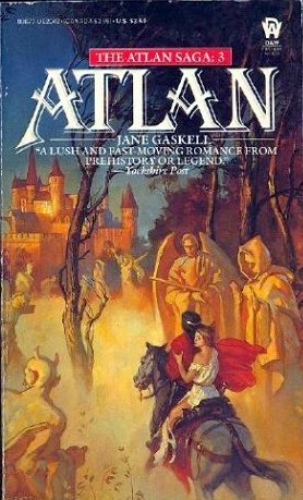 Atlan by Jane Gaskell