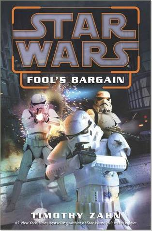 Fool's Bargain by Timothy Zahn