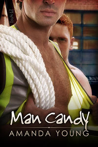 Man Candy by Amanda Young