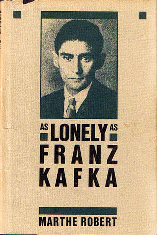 As Lonely as Franz Kafka