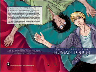 Project Blue Rose: Human Touch (Book 2)