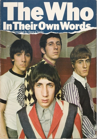 The Who in Their Own Words