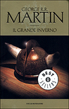 Il grande inverno by George R.R. Martin