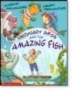 Ordinary Amos and the Amazing Fish (Look-Look)