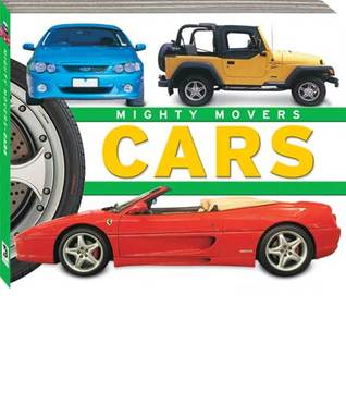 Mighty Movers: Cars