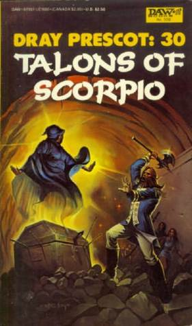 Free Download Talons of Scorpio (Dray Prescot, #30) (Dray Prescot #30) by Alan Burt Akers PDF