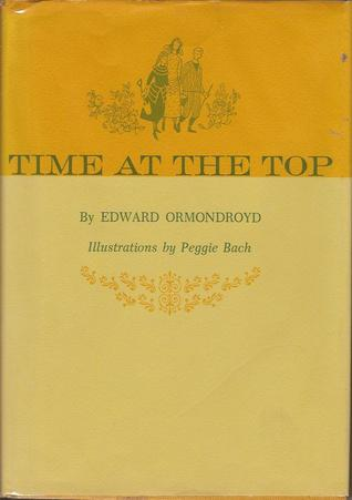 Time At The Top