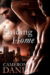 Finding Home by Cameron Dane