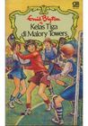 Kelas Tiga di Malory Towers (Malory Towers, #3)
