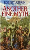 Another Fine Myth (Myth Adventures, #1)