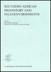 Southern African Prehistory and Paleoenvironments