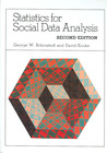 Statistics for Social Data Analysis (2nd Edition)