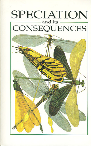 Speciation and Its Consequences by John A. Endler