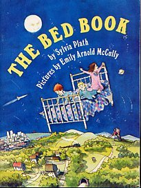 The Bed Book by Sylvia Plath