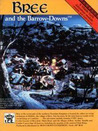 Bree and the Barrow-Downs (Middle-Earth Role Playing)