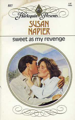 Sweet as My Revenge by Susan Napier