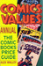 Comics Values Annual: The Comic Book Price Guide